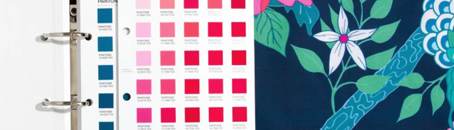 Pantone adds 315 new colours