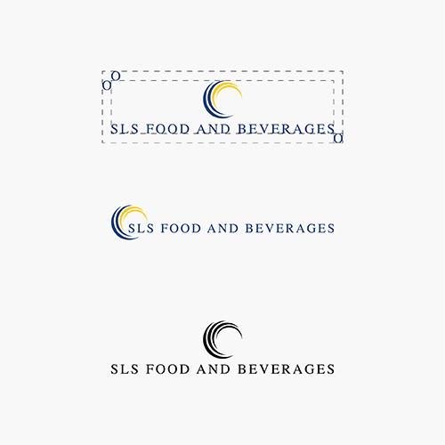 SLS Food and Beverages logo