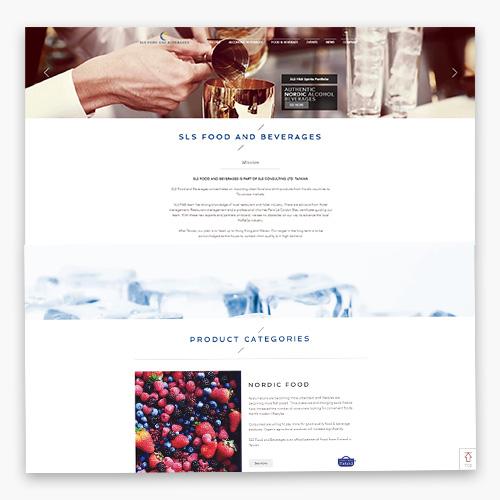 SLS Food and Beverages web 1