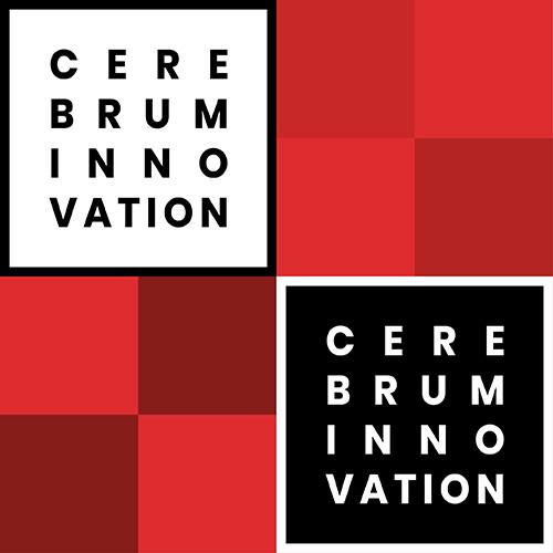 Cerebrum Innovation Corporation CIC logo b&w